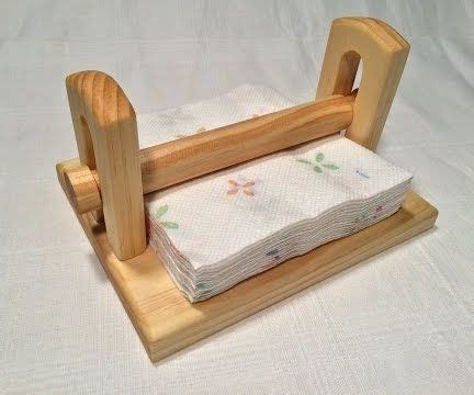 napkin holder  hand tools