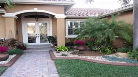 Home Design Ideas Front by Landscaping Ideas Front Garden Landscape Ideas