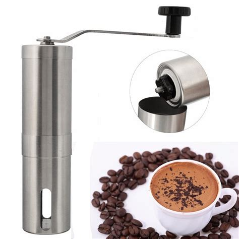 Most grinders excel at one thing only, but a few work well for both styles of coffee. Manual Coffee Grinders Reviews - Online Shopping Manual Coffee Grinders Reviews on Aliexpress ...