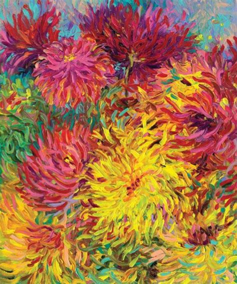 color mixing a fun challenge for mastering color beautiful l wren and blossoms
