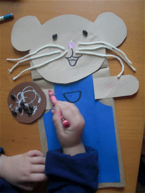 preschool mouse craft miss kindergarten lessons from the 555