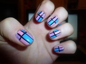 Easy nail art design ideas for short nails