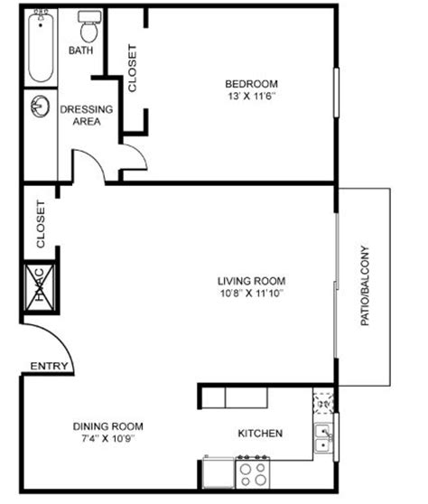 One Bedroom Apartments In Wilmington Nc by 34 North Wilmington Nc Apartment Finder