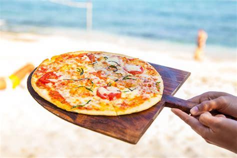 Cape Cod Pizza Flat Genius