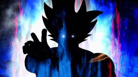 ultra instinct  gokus darkest form youtube