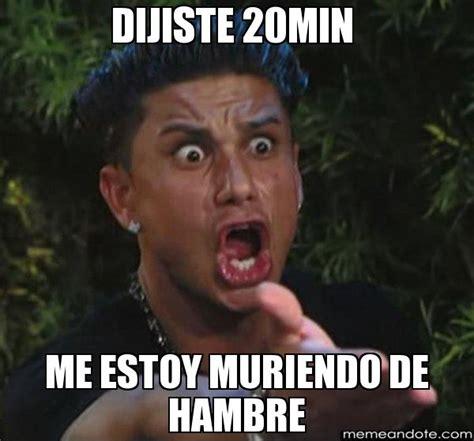Memes About Memes De Hambre Imagenes Chistosas