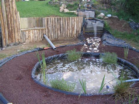 au jardin paysag 233 187 deux bassins avec cascade