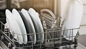 Comment Nettoyer Lave Vaisselle : comment nettoyer un lave vaisselle c t maison ~ Melissatoandfro.com Idées de Décoration