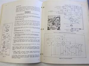 1970 Evinrude Outboard Service Manual 115hp Starflite
