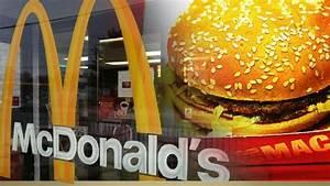 McDonalds strip search hoax | KRCG