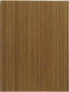 Reconstituted Walnut Veneer Kitchen Cabinet Door By Allstyle