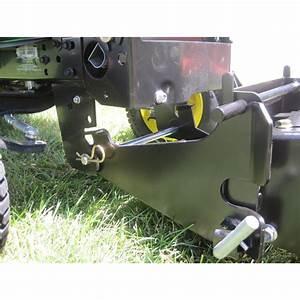John Deere 48 U0026quot  Front Blade