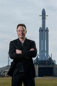 Spacex articles