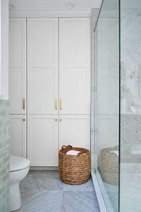 before + after: sarah drive master bath | salle de bain ...
