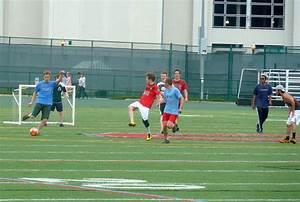 Soccer Tournament   Kudryashov Group