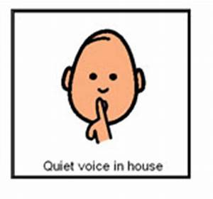 Quiet Voice | www.pixshark.com - Images Galleries With A Bite!