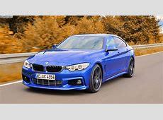 AC Schnitzer BMW 4er Gran Coupé F36Tuning vorgestellt