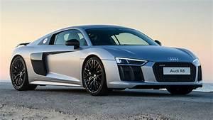 Audi R8 V10 Plus : 2016 audi r8 v10 plus hd wallpaper background image ~ Melissatoandfro.com Idées de Décoration