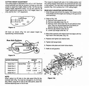 Mclane Reel Mower Questions - Page 6