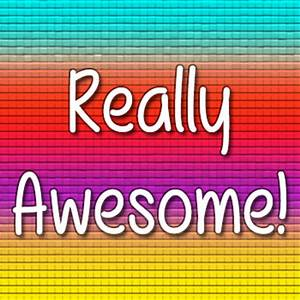 Mf Really Awesome Font | dafont.com  Awesome