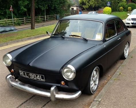 60 Best Vw Type 3 Fastback Images On Pinterest