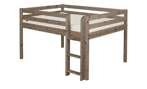 Flexa Halbhohes Bett Flexa Classic Breite 160 Cm Höhe