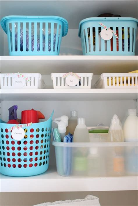 organization techniques 10 home organization tips