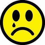 Smiley Sad Emoticon Face Icon Symbol Sign