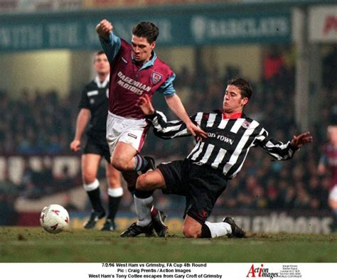 Premier League Rewind: The 1995/96 season | West Ham World