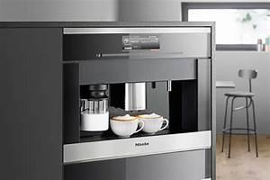 Miele Einbau Kaffeevollautomat : miele cm6 kaffeevollautomat miele ~ Michelbontemps.com Haus und Dekorationen