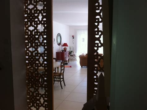 separation cuisine salon vitr馥 comment séparer votre cuisine et votre salon simplement