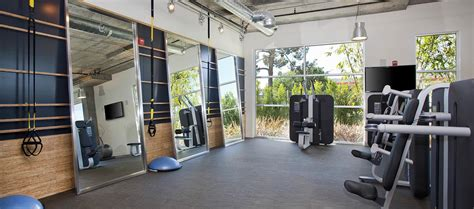Apartment Fitness Center by Glendale Luxury Apartment Amenities Brio Apartment Homes