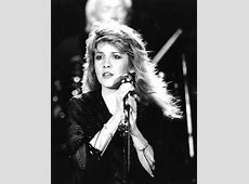 Stevie Nicks Style Bohemian Fashion Icon
