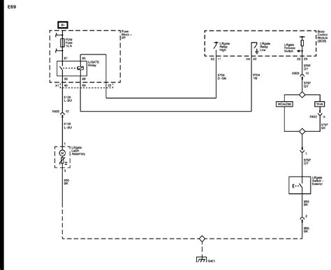 And Gate Wiring Diagram by Schematics And Diagrams Truck Light Gate Will Not Operate