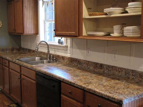 kitchen laminate countertops painting laminate countertops in the kitchen