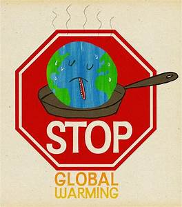 Collection of Global Warming Art for the Green at Heart ...