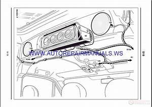 Renault Master X70 Nt8322 Disk Wiring Diagrams Manual 24