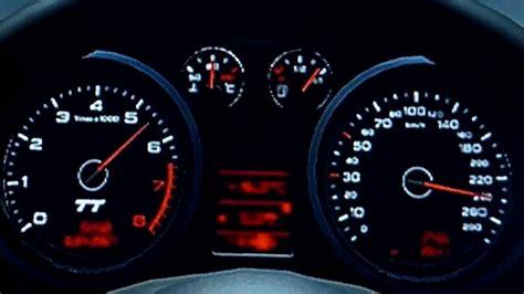 Gtp Audi Coupe Quattro Top Speed Run Youtube