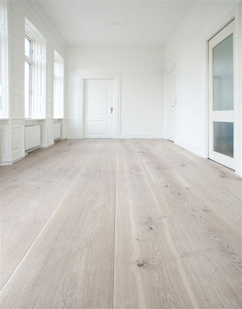 Whitewashed Wood Floors: Yes or No?   Gather & BuildGather