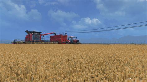 big european map   mod farming simulator   mod