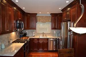 Small, Kitchen, Remodeling, Projects, That, Cook