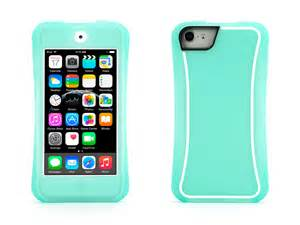 Griffin iPod touch 5th/6th Gen Protective Case, Survivor Slim Impact Resistant