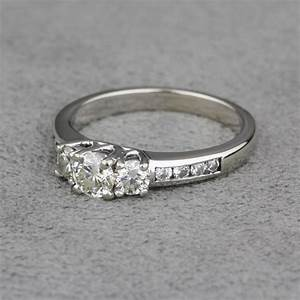 Pre owned wedding ring cool navokalcom for Pre owned wedding ring