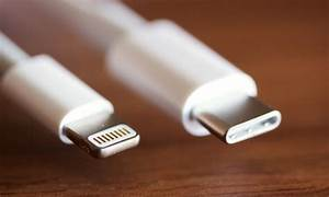Usb C To Lightning : next iphone to come with usb type c and lightning ~ Melissatoandfro.com Idées de Décoration