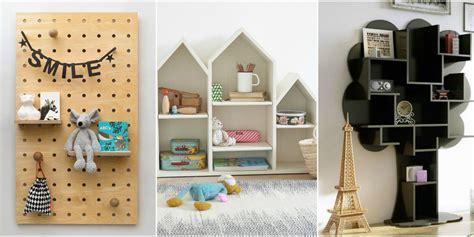 Children's Room Storage Ideas-kids' Bedroom And