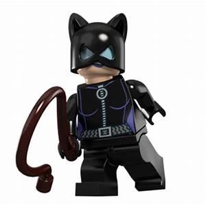 Catwoman | LEGO DC Universe Superheros | Pinterest ...
