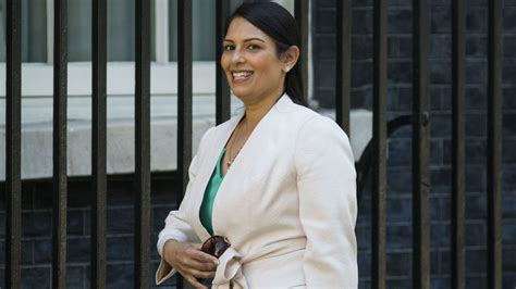 Patel faces calls to quit after meeting Israel PM on ...