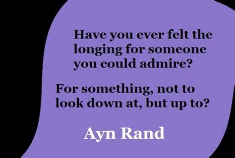 Someone You Admire Quotes