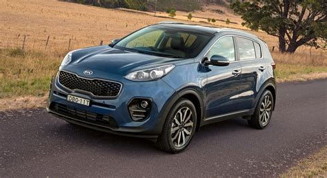 Review Kia Sportage 2016 kia sportage review caradvice