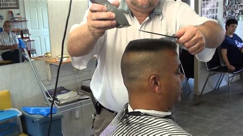 military flattop shaved sides check   youtube